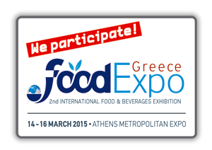 2nd FOOD EXPO GREECE 2015